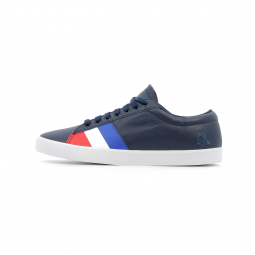 Image of Baskets basses le coq sportif flag premium 42