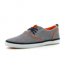 Image of Baskets basses quiksilver griffin canvas 41