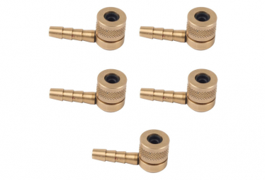 Pro Presta Valve Extensions (5 pieces) for Full Wheel