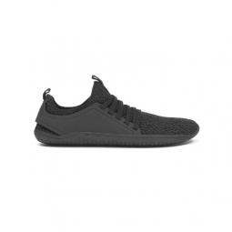 Image of Chaussures vivobarefoot kanna mesh noir femme 41