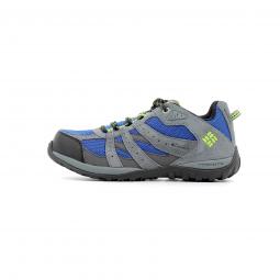 Image of Chaussure de randonnee columbia youth redmond waterproof junior 35
