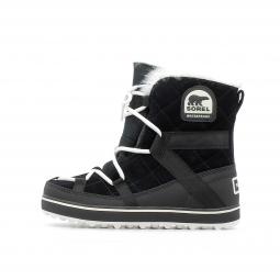 Boots Sorel Glacy Explorer Shortie