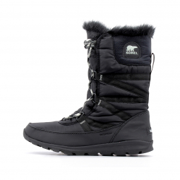 Image of Boots apres ski sorel whitney short lace 41