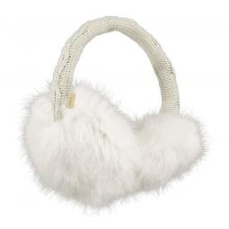Bonnet/Cache-oreille Barts Fur Earmuffs
