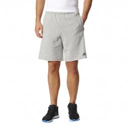 Short adidas Essentials Raw-Edged