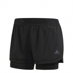 Short adidas Two-in-One