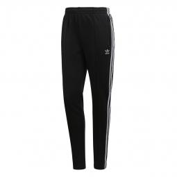 Pantalon de survêtement femme adidas SST noir