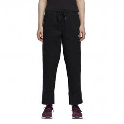 Pantalon de survêtement noir femme Adidas Colorado