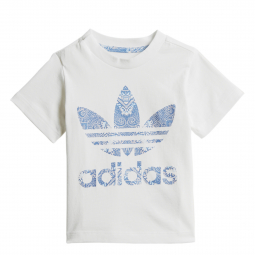 T-shirt baby adidas Culture Clash