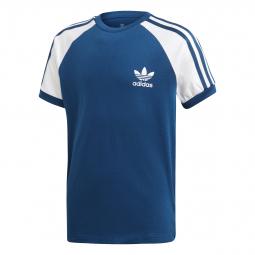 T-shirt junior adidas 3 Stripes logo