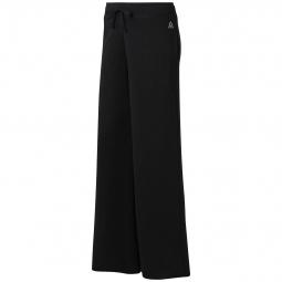 Pantalon de danse femme évasé Reebok