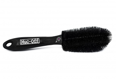 MUC-OFF Double Brush Wheel & Components
