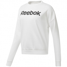 Sweatshirt femme Reebok Decimas Crew