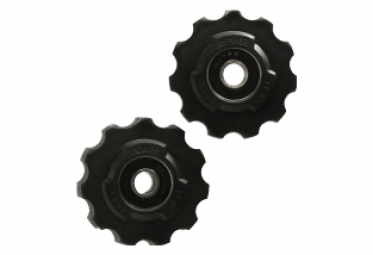 Pair of Rollers Tacx D scam Sram Race Standard 11 Teeth