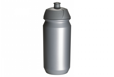 Tacx Bottle Shiva 500mL Silver