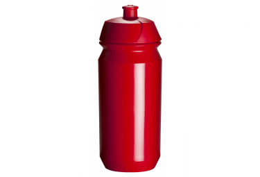 Tacx bottle Shiva 500mL Red