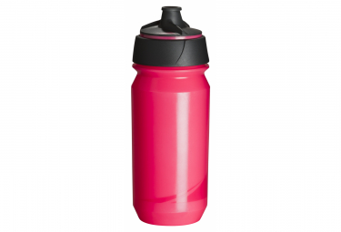 Tacx bottle Shanti pink fluo / 2019