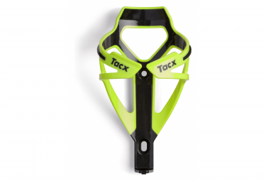 Tacx bottle cage Deva neon yellow / 2019