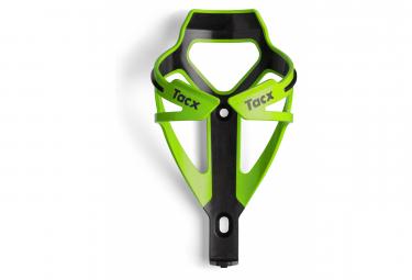 Tacx bottle holder DEVA Green Cannondale / 2019