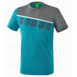 T-shirt Femme Erima 5-C