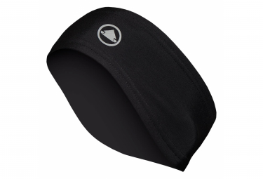 Endura FS260-Pro Thermal Headband Black