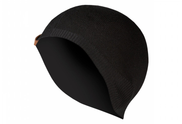 Endura BaaBaa Merino II Skullcap Black