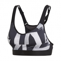 Brassière femme adidas Stronger For It