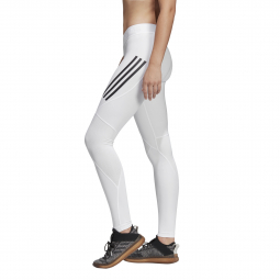 Legging femme adidas Alphaskin Sport 3-Stripes