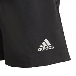 Short junior adidas 3-Stripes