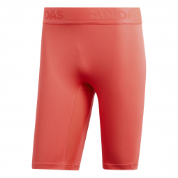 Pantalon de compression adidas Alphaskin Sport Short