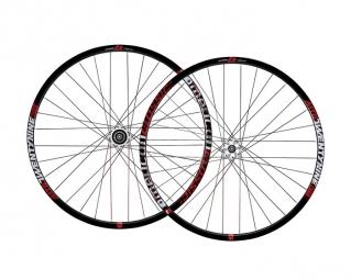 AMERICAN CLASSIC 2012 Wheelset MTB 29 Disc Tubeless Black 9mm