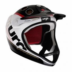 URGE 2011 Archi-Enduro Helmet White / Black / Red L / XL