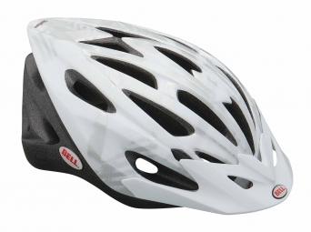 BELL Venture Helmet 2011 White Silver