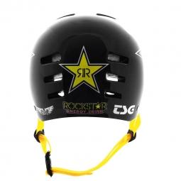 TSG Helmet Bowl EVO PRO CAM Mc.CAUL / ROCKSTAR Size L / XL