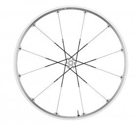 Crank Brothers Cobalt Wheelset Black & Grey 2011 LIMITED 9 mm