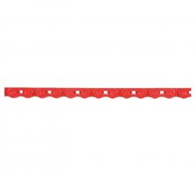 Dartmoor Chaine Core 1/8 Singlespeed Rouge