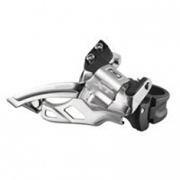 Shimano XT M785 Top Swing 2x10sp Front Derailleur - 34.9mm