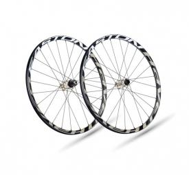 Easton Haven Wheelset 2011 Black 29'' 15 mm / 10 x 135 mm