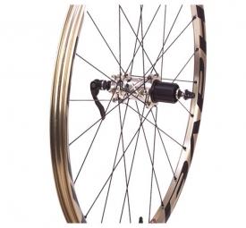 EASTON Haven Magnesium Rear Wheel Drive 6TR 26'' 10mmx135
