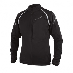 endura veste convert softshell noire taille m