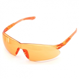 endura lunettes spectrum orange orange