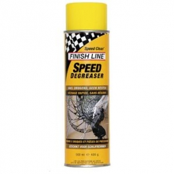 finish line degraissant speed clean 500 ml