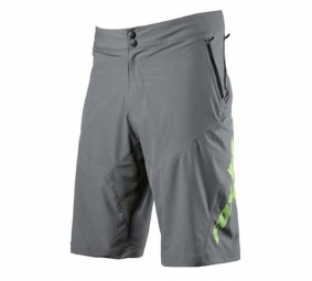 FOX 2011 Short ALTITUDE Gris Taille 34