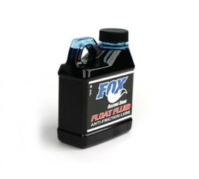 huile fourche fox racing shox float fluid 30wt 230ml