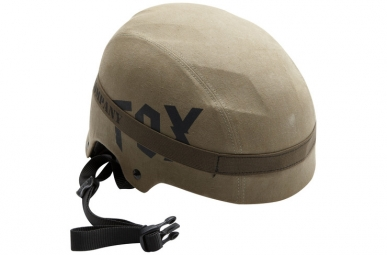 FOX HARD TRANSITION 2011 Military Helmet Size M (55-58 cm)