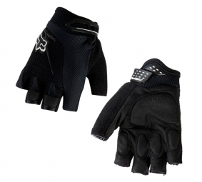 FOX 2011 Gants REFLEX court Noir Taille S