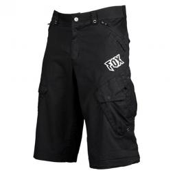 FOX Promo Short SERGEANT Noir Taille 34