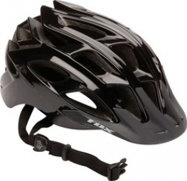 FOX STRIKER 2011 Black Helmet Size S / M