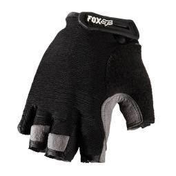 FOX PROMO 2011 Gants TAHOE Noir Taille S