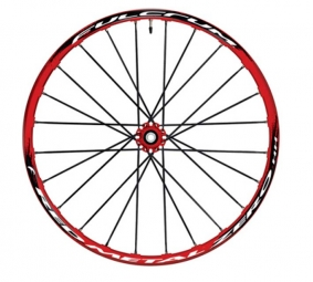 Wheelset Fulcrum Red Metal 0 Red 15 mm f / 9 mm arr
